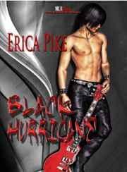 黑色飓风Black Hurricane